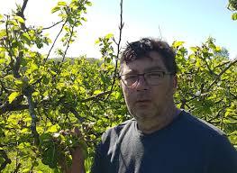 David Breton : EARL Les Vergers de St Cyr